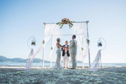 5 Great Small Wedding Ideas