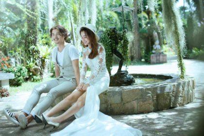 Phuket Wedding Vows, Pre-Wedding