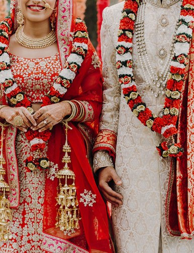 Indian Wedding - Phuket Beach Wedding