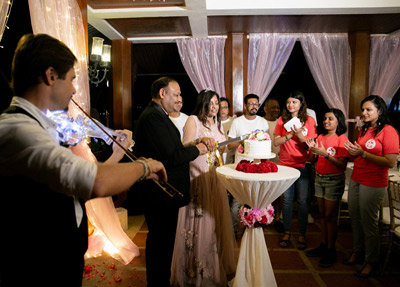 Phuket Anniversary | Beach Weddings