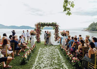 Getting Married In Phuket | Romantic Beach Weddings