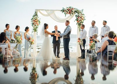 Perfect Wedding Romantic Private Beach Phuket