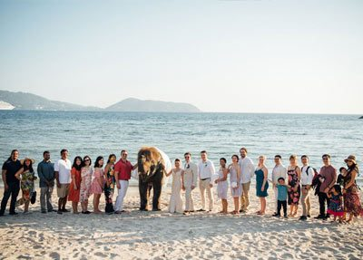 Best Wedding Venues in Phuket