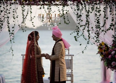 Premier Indian Wedding Planner in Phuket Thailand
