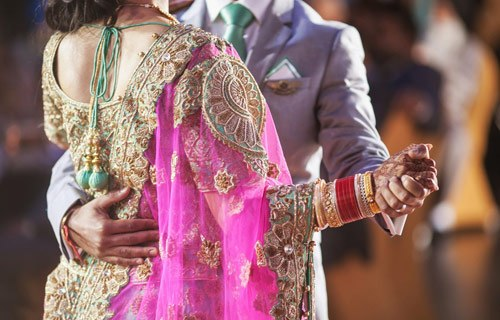 Indian Weddings Package Phuket