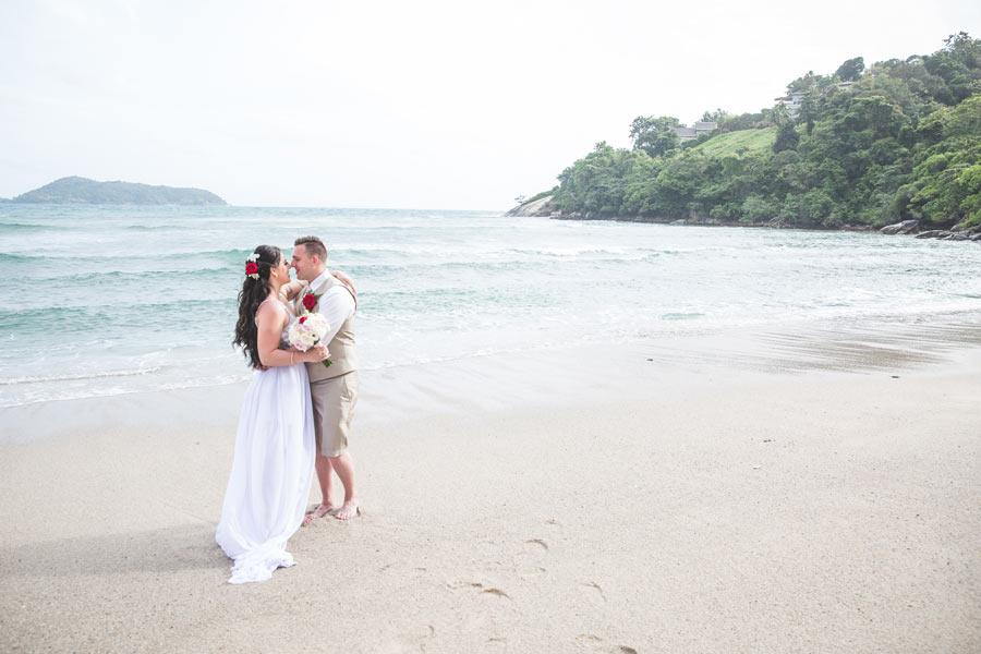 Remember Perfect Dream Wedding Planner Phuket Beach