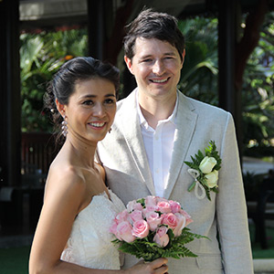 Perfect Dream Wedding Planner Phuket Beach